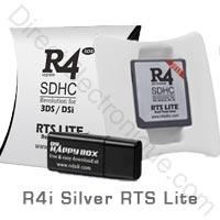 R4i Silver